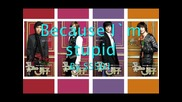 Boys Before Flowers Ost - Because I`m stupid By Ss501