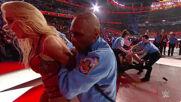 Becky Lynch, Charlotte Flair & Ronda Rousey vs. The Riott Squad: Raw, April 1, 2019 (Full Match)