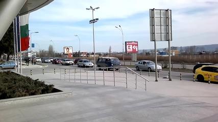 Протест ! Не на високите цени на горивата ! Варна