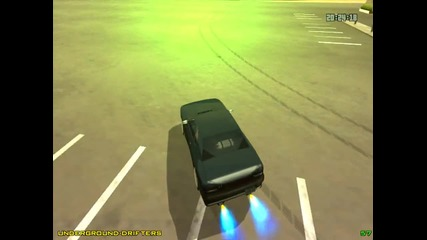 drift battle vs gamingvideos