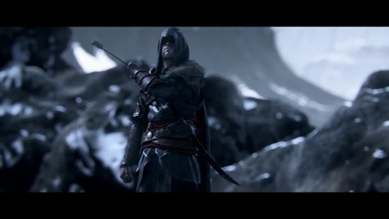 Assassin's Creed Revelations E3 2011 Trailer