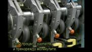 Как се прави - Рециклирана полиестерна прежда - S12e06 - с Бг субтитри