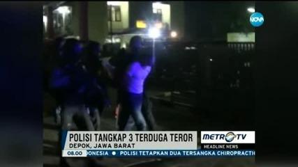 В Индонезия разбиха терористична клетка, свързана с ИДИЛ