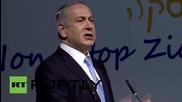 Israel: 'Hitler didn't want to kill Jews, Palestinians caused holocaust' - Netanyahu