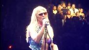 Истинският глас на Бритни - You Oughta Know Hd