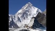 10-те най-високи върхове на планетата