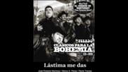 Pesado - Lastima me das [Canciones con letra] (Оfficial video)