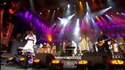 Hugh Masekela - Pata Pata feat. Lira 2010 Fifa World Cup Kick - off Concert