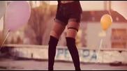New * Alisiq Ft. Flori - Vajno Li Ti e ( Official Video 2010 )