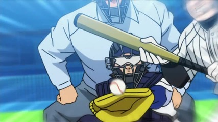 Diamond no Ace Second Season Episode 48