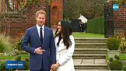 Каква ще бъде сватбената торта на принц Хари и Меган?