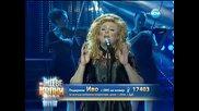 Иво Танев като Адел - Като две капки вода - 14.04.2014 г.
