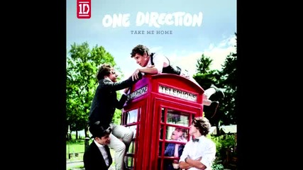 One Direction - Kiss You (take Me Home)