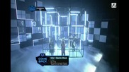 120614 f(x)- Electric Shock M Countdown (comeback)