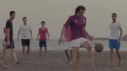 Carlos Vives y Shakira - La Bicicleta bg sub