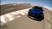2011 - Ford - Mustang - Rtr