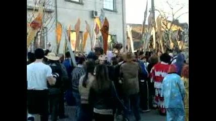 карнавал Първенец 2012-5