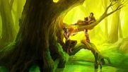 Relaxing Celtic Music for Stress Relief Fantasy Music Beautiful Music Relaxiing