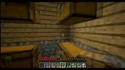 Minecraft - structures mod