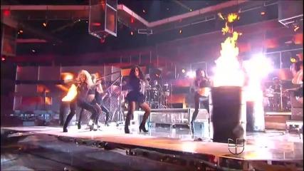 Shakira - Loca (live Latin Grammy Awards 2011) Hd