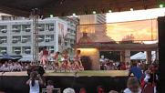 International Festival of Dance & Songs