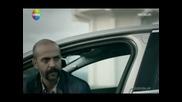 Безмълвните - Suskunlar- 19 epizod - bg sub - 4 chast