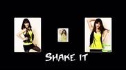 Selena - Shake it