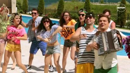 New ! Free Deejays - Mi Ritmo (official Video) 2012