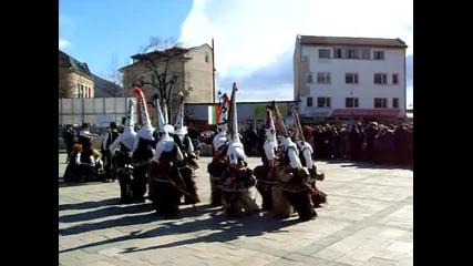 Домлянските старци в Карлово-2012