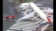 Загадъчен случай на Хийтроу - Разследване на самолетни катастрофи 2 / 4