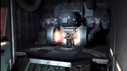 Doom 3 Bfg Part 13 (ps3)