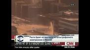 Стотици са жертвите на катастрофалното земетресение в Япония