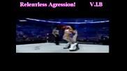 [ V . I . B ] Relenтless Agression A.k.a In0 Shemeta A.k.a Damn