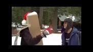 Пародия - Коледата На Човекът - Кутия