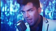 Adam Lambert - Another Lonely Night (official 2o15)