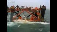 Инцидент на сонда в Персийския залив
