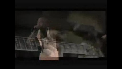 2pac - Thugz Mansion (remix)(video)
