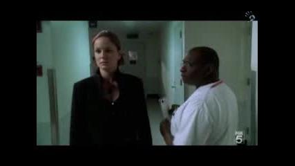 Prision Break - Michael & Sara