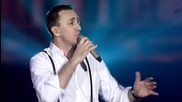 Sergej Cetkovic - Ako te nije pronasla ljubav • Live Arena 2013