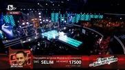 Селим Миров - Ya Rayah - Гласът на България3