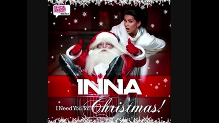 Inna - Dont let the music die