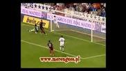 Хавиер Савиола Бележи За Реал Мадрид