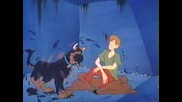 Скуби Ду - The Tar Monster - Scooby Doo