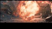 2/2 Царството на огъня * дракони * фентъзи екшън с Бг Субтитри (2002) Reign of Fire [ hd ]