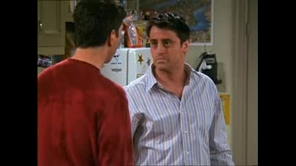 Friends - 08x04 - The One with the Videotape (prevod na bg.)