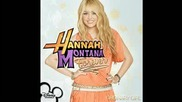 Hannah Montana - Ordinary Girl + превод