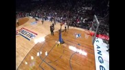 Nba 2011 All - Star Sprite Slam Dunk Contest - Part 1/3