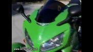 Atv Shineray 350 Racing Xy350st - 2e