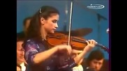 """Е. Дога - """" Балада за цигулка и оркестър"""""""