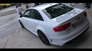 Audi S4 A46 by Ms Design